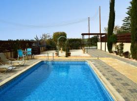 Image No.13-Villa / Détaché de 3 chambres à vendre à Kouklia