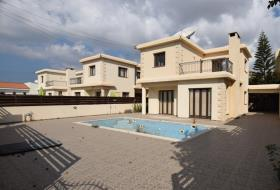 Pissouri, House/Villa