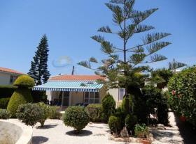 Image No.1-Maison / Villa de 2 chambres à vendre à Peyia