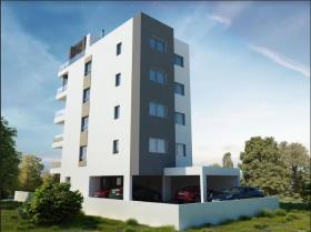Image No.5-Appartement de 2 chambres à vendre à Larnaca