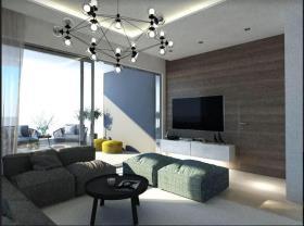 Image No.10-Appartement de 2 chambres à vendre à Larnaca