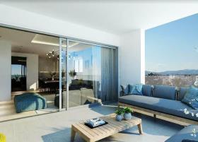Image No.19-Appartement de 2 chambres à vendre à Larnaca