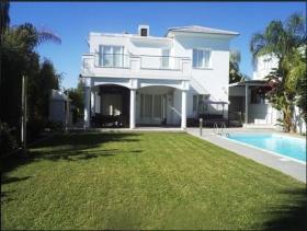 Le Meridien, House/Villa