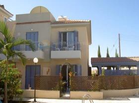 Kato Paphos, House