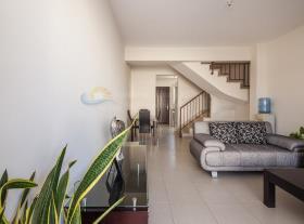 Mandria, Apartment
