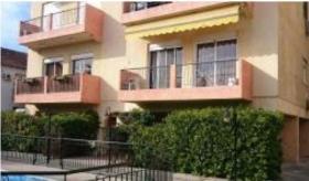 Germasogeia, Apartment