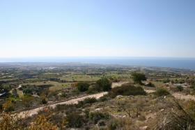 Image No.1-Terre à vendre à Tsada