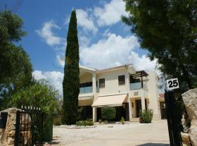 Paphos, Villa / Detached