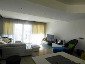 Image No.5-Appartement de 3 chambres à vendre à Limassol Marina