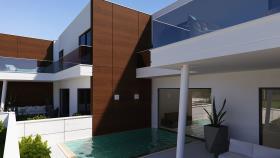 Neapolis, House