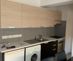 Image No.1-Appartement de 1 chambre à vendre à Mouttagiaka