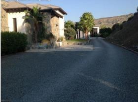 Monagrouli, House/Villa