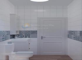 Image No.4-Appartement de 2 chambres à vendre à Agios Tychonas