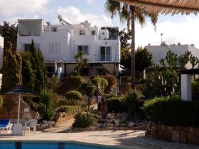 Image No.3-Maison de ville de 3 chambres à vendre à Chlorakas