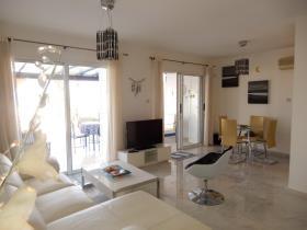 Image No.8-Maison de ville de 3 chambres à vendre à Chlorakas
