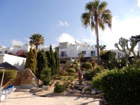 Image No.22-Maison de ville de 3 chambres à vendre à Chlorakas