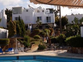 Image No.0-Maison de ville de 3 chambres à vendre à Chlorakas