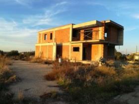 Image No.1-Maison de 3 chambres à vendre à Nicosie