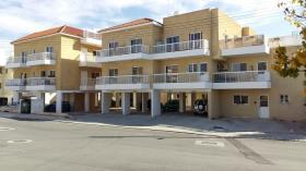 Image No.1-Appartement de 1 chambre à vendre à Kissonerga