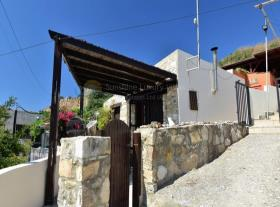 Image No.2-Maison de village de 2 chambres à vendre à Pissouri