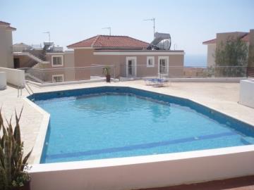 1 - Paphos, Appartement