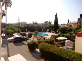 Image No.1-Appartement de 2 chambres à vendre à Kato Paphos