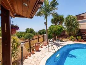 Image No.11-Villa de 2 chambres à vendre à Tremithousa