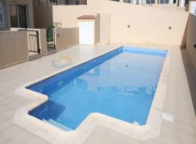 Image No.1-Maison de ville de 2 chambres à vendre à Paphos