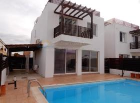 Image No.1-Villa / Détaché de 4 chambres à vendre à Paphos