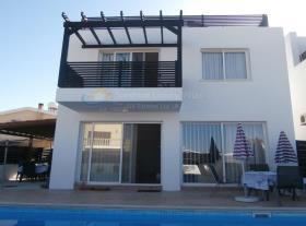 Image No.19-Villa / Détaché de 4 chambres à vendre à Paphos
