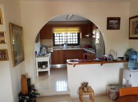 Image No.4-Maison de ville de 3 chambres à vendre à Kato Paphos