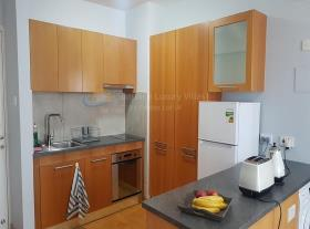 Image No.5-Appartement de 1 chambre à vendre à Agios Tychonas