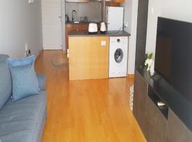 Image No.6-Appartement de 1 chambre à vendre à Agios Tychonas