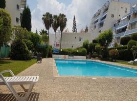 Image No.8-Appartement de 1 chambre à vendre à Agios Tychonas