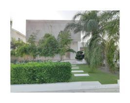 Image No.0-Villa de 4 chambres à vendre à Aradippou
