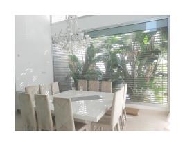 Image No.8-Villa de 4 chambres à vendre à Aradippou