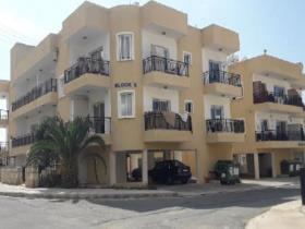 Image No.0-Appartement de 1 chambre à vendre à Chlorakas
