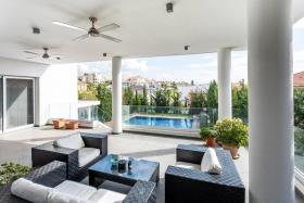 Image No.1-Maison / Villa de 6 chambres à vendre à Agia Fyla