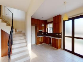 Image No.3-Maison / Villa de 3 chambres à vendre à Pervolia