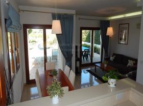 Image No.5-Maison de ville de 3 chambres à vendre à Aphrodite Hills