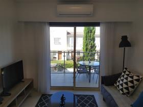 Image No.2-Appartement de 2 chambres à vendre à Kato Paphos