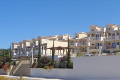 1 - Paphos, Apartment