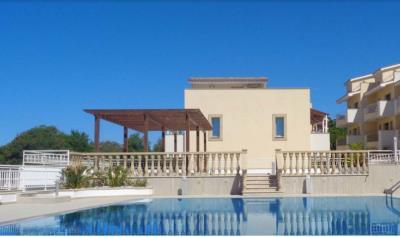 1 - Paphos, Townhouse