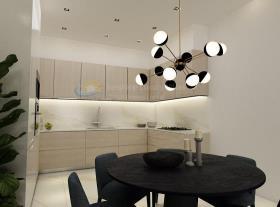 Image No.3-Appartement de 1 chambre à vendre à Avgorou
