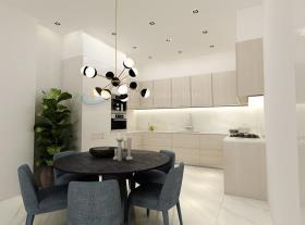 Image No.5-Appartement de 1 chambre à vendre à Avgorou