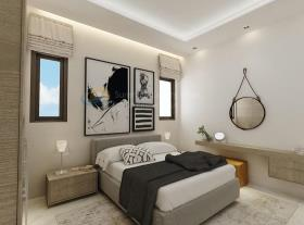 Image No.7-Appartement de 1 chambre à vendre à Avgorou