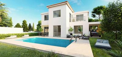 1 - Mandria, House/Villa