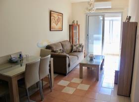 Image No.4-Appartement de 1 chambre à vendre à Germasogeia
