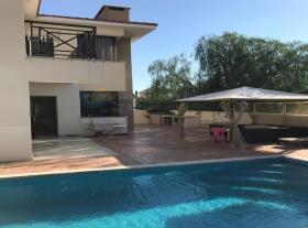 Image No.2-Villa de 4 chambres à vendre à Dekeleia