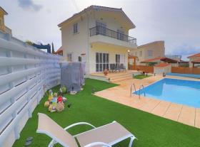 Image No.18-Villa de 3 chambres à vendre à Peyia